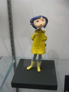 Moviesnotes Coraline The Feminist Librarian