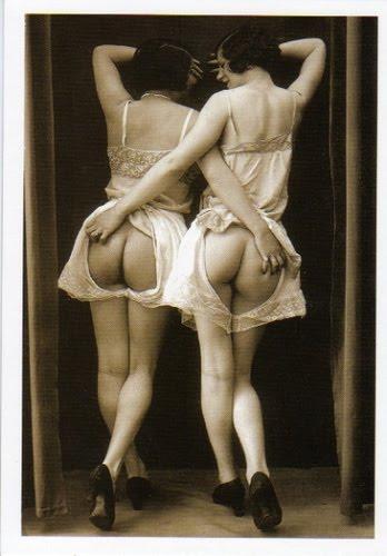 Vintage Ass Pics 30
