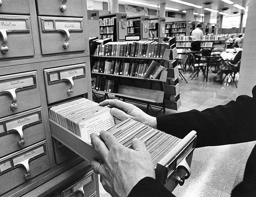 quality of work life of librarians Search the world's most comprehensive index of full-text books my library.
